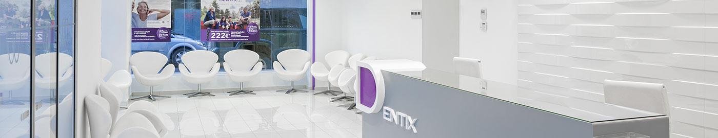 Información sobre Dentix