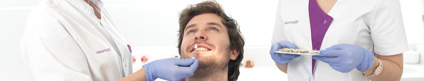 Tratamientos Dentales Clínicas Dentix